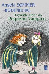 PEQUENO VAMPIRO, O - GRANDE AMOR DO PEQUENO VAMPIRO