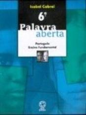 PALAVRA ABERTA - PORTUGUES - 6 SERIE