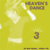 CD HEAVENS DANCE 3
