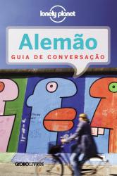GUIA DE CONVERSACAO LONELY PLANET -  ALEMAO