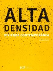 ALTA DENSIDAD - VIVIENDA CONTEMPORANEA