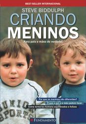 CRIANDO MENINOS - 3ª EDIÇÃO