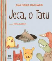 JECA, O TATU