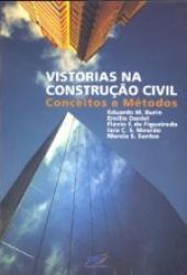 VISTORIAS NA CONSTRUCAO CIVIL - CONCEITOS E METODOS