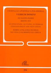 EXORTACAO APOSTOLICA POS SINODAL VERBUM DOMINI