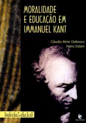 MORALIDADE E EDUCACAO EM IMMANUEL KANT