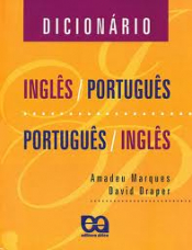 DICIONARIO INGLES/PORTUGUES - PORTUGUES/INGLES - 3
