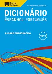 DICIONARIO ACADEMICO ESPANHOL PORTUGUES