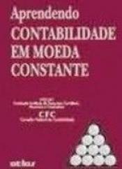 APRENDENDO CONTABILIDADE EM MOEDA CONSTANTE