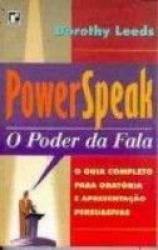 POWERSPEAK:O PODER DA FALA