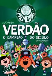 VERDAO - O CAMPEAO DO SECULO EM QUADRINHOS