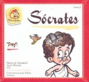 SOCRATES - COLECAO FILOSOFINHOS 3