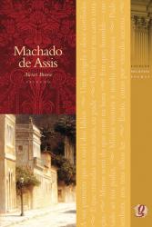 MELHORES POEMAS DE MACHADO DE ASSIS