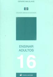 ENSINAR ADULTOS - 16