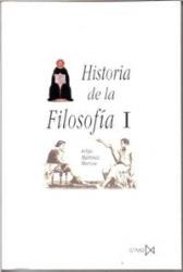 HISTORIA DE LA FILOSOFIA I - FILOSOFIA ANTIGUA Y MEDIEVAL - COL. FUNDAMENTO
