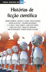 HISTÓRIAS DE FICÇÃO CIENTÍFICA