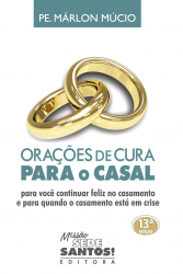 ORAÇÕES DE CURA PARA O CASAL