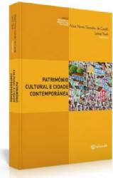 PATRIMONIO CULTURAL E CIDADE CONTEMPORANEA