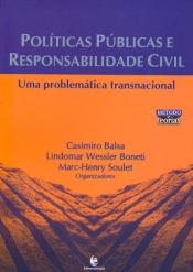 POLITICAS PUBLICAS E RESPONSABILIDADE CIVIL