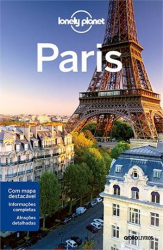 GUIA LONELY PLANET - PARIS