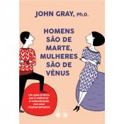 HOMENS SAO DE  MARTE MULHERES SAO DE VENUS