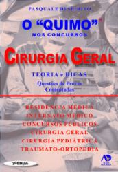 O QUIMO QUIMO NOS CONCURSOS - CIRURGIA GERAL