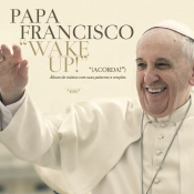 CD PAPA FRANCISCO - WAKE UP
