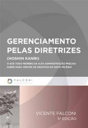 GERENCIAMENTO PELAS DIRETRIZES - 5