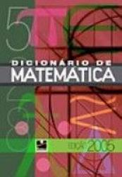 DICIONARIO DE MATEMATICA