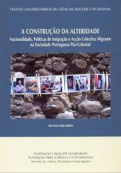 CONSTRUCAO DA ALTERIDADE, A - NACIONALIDADE...