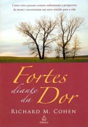 FORTES DIANTE DA DOR