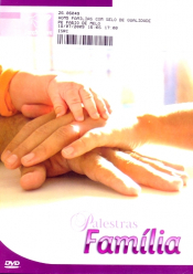 DVD FAMILIAS COM SELO DE QUALIDADE