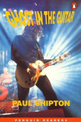 GHOST IN THE GUITAR (P.R.3)