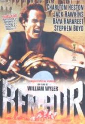 DVD DUPLO BEN-HUR