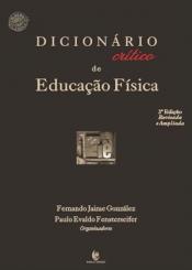 DICIONARIO CRITICO DE EDUCACAO FISICA