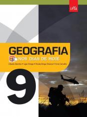 GEOGRAFIA NOS DIAS DE HOJE - 9º ANO