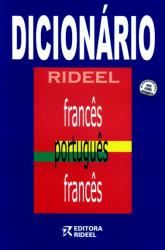 DICIONARIO RIDEEL FRANCES/PORTUGUES/FRANCES