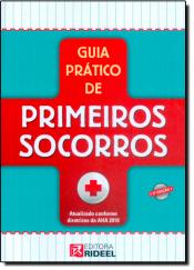 GUIA PRATICO DE PRIMEIROS SOCORROS