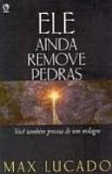 ELE AINDA REMOVE PEDRAS - VOCE TAMBEM PRECISA DE...