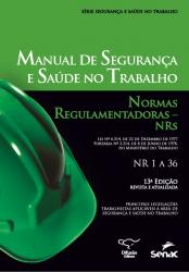 MANUAL DE SEGURANCA E SAUDE NO TRABALHO