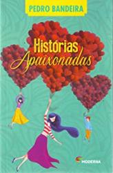HISTORIAS APAIXONADAS