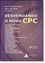 DESVENDANDO O NOVO CPC