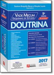 VADE MECUM ESQUEMAS DE ESTUDO - DOUTRINA
