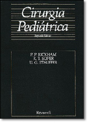 CIRURGIA PEDIATRICA - 2