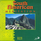 CD SOUTH AMERICAN MEDITATION