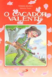 CACADOR VALENTE, O - 2