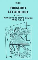 HINARIO LITURGICO - VOL. 03 - 5