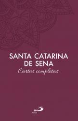 SANTA CATARINA DE SENA - CARTAS COMPLETA