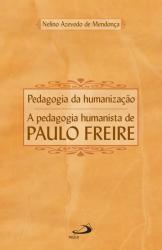 PEDAGOGIA DA HUMANIZACAO - 1