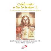 CD CELEBRANDO O DIA DO SENHOR - 2